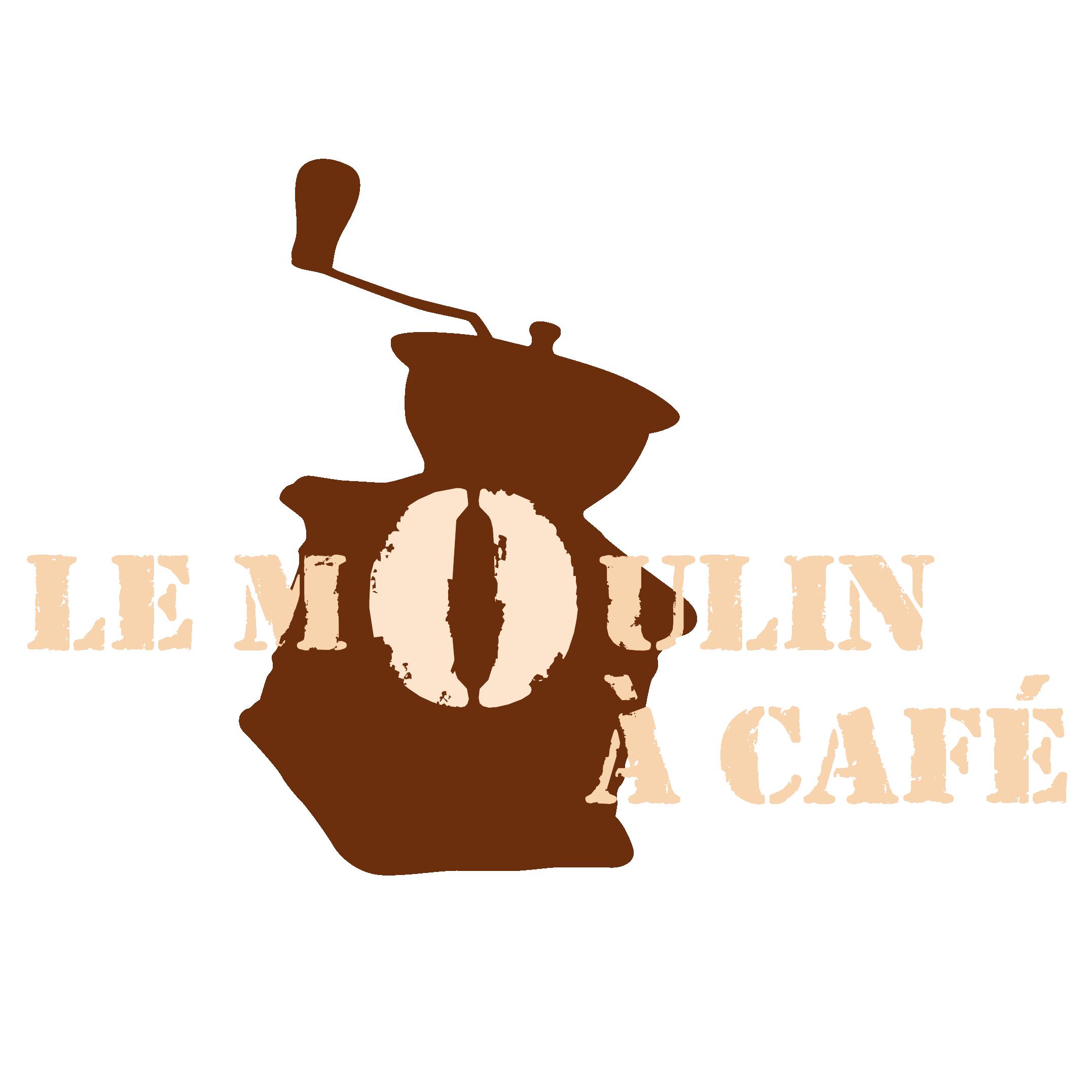 Restaurant et Bar Le Moulin à Café Logo